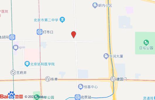 北京浙商银行大厦(图1)
