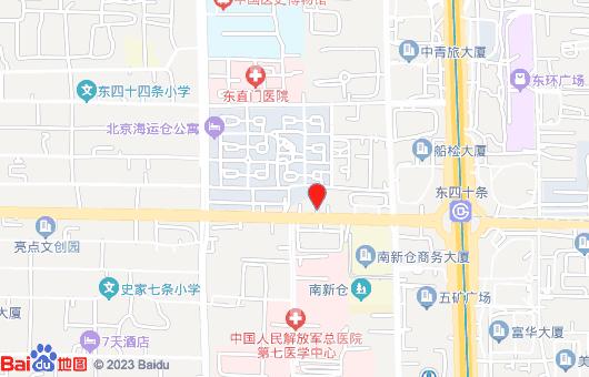 嘉诚胡同创意工厂-有树(图14)
