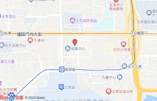 恒基中心1号楼(图7)