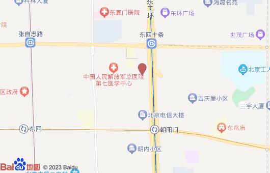 泓晟国际中心(图1)