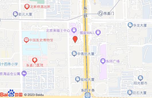 神华国华投资大厦(图1)