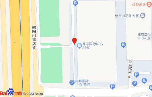 兆泰国际中心A座(图5)