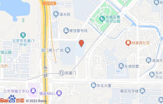 东华国际广场(图1)