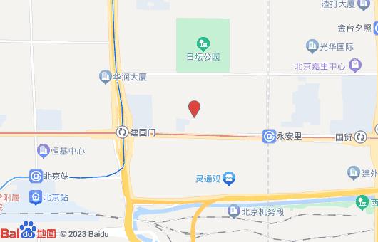 华星擘达商务楼(图15)