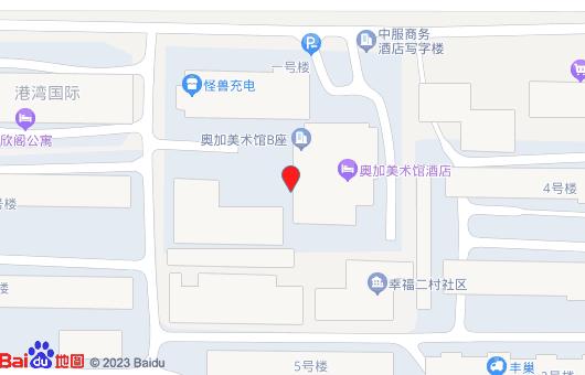 奥加国际公寓(图8)