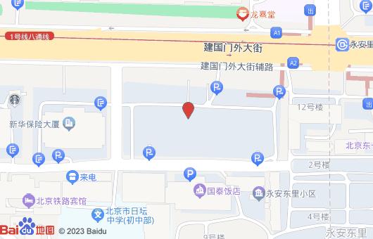 汇京双子座大厦(图24)
