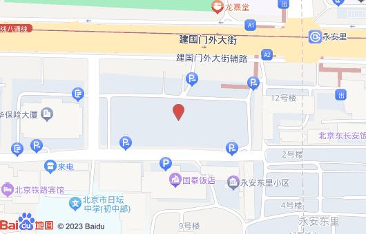 乐喜金星大厦(LG双子座大厦)(图8)