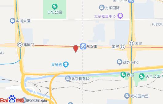 汇京双子座大厦(图2)