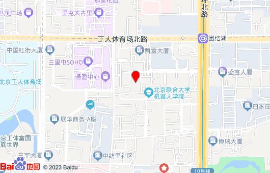 工体北路四号院39号楼(图15)