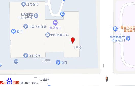 东亚银行大厦(图26)