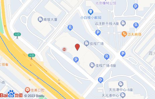佳程广场Gateway(图1)