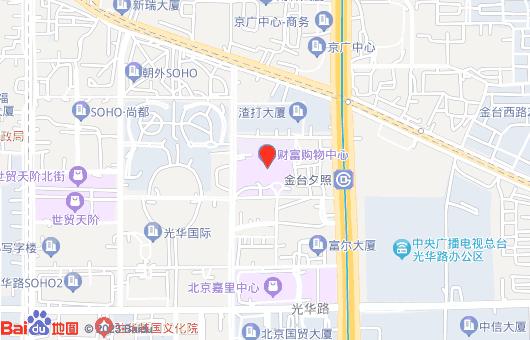 财富购物中心(图1)