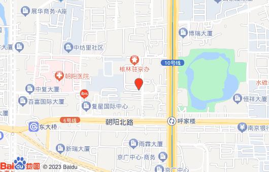 北京市朝阳区向军北里28号院1号楼(图5)