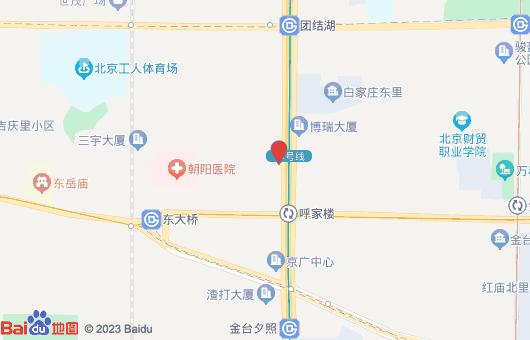 京水商务公寓(图6)