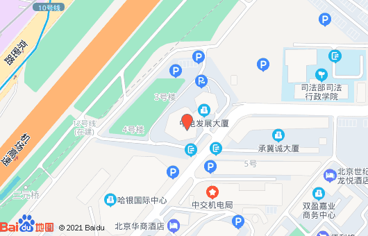 中电发展大厦【中国电子大厦】CEC大厦909大厦(图1)