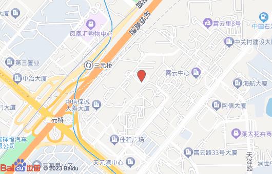 迪阳大厦(图1)