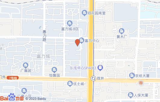 富力双子座A座(图19)