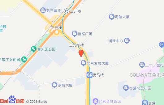 幸福大厦楼B座(康嘉)(图30)
