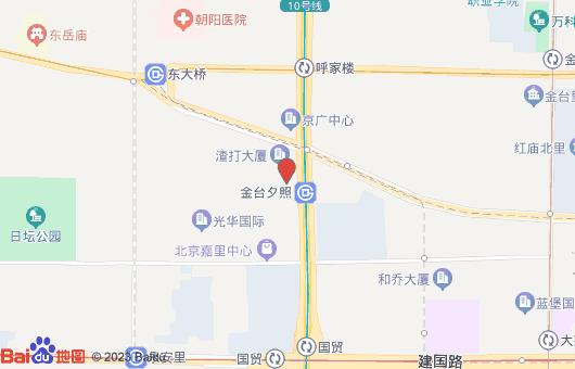 财富金融中心FFC大厦(图1)