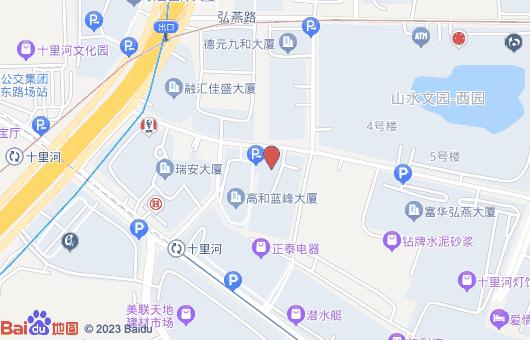 中科创耀A.I+产业园(图9)