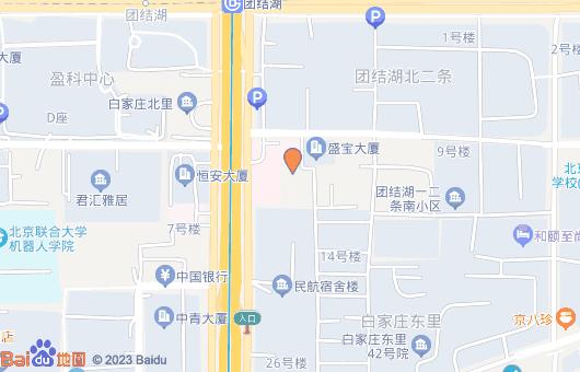 鼎好世纪北京电影机械研究所(图10)