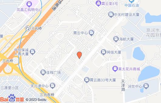 中国乐势力音乐广场(图1)
