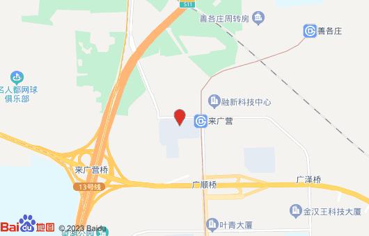 北京市朝阳区来广营西路2号院3号楼臻园(爱朗国际幼儿园)(图25)