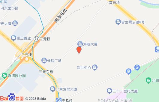 新恒基国际大厦配楼(独栋出租)(图18)