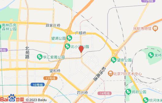 望京写字楼(图1)