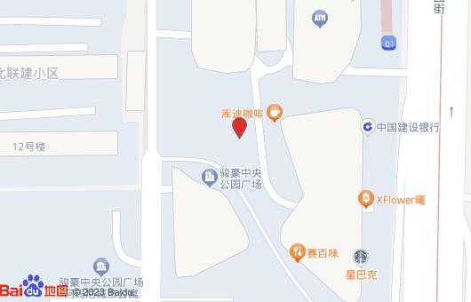 骏豪中央公园广场A3号楼(图11)