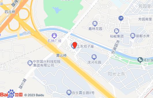 阳光上东双子座大厦(图5)