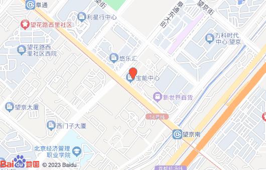 宝能大厦(图14)