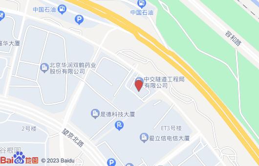 中科创新 · 望京园【中交隧道工程局大厦】(图4)