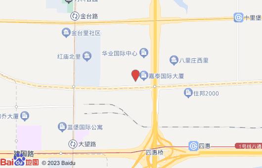 嘉泰国际大厦-B座(图1)