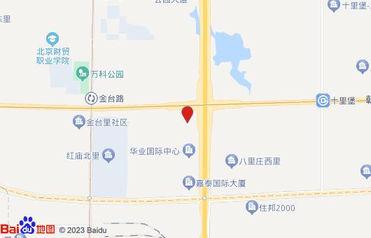 延静东里8号楼(图2)