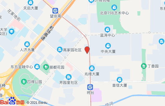 LIMO Hub 酒仙桥社区【零秒办公】(图9)