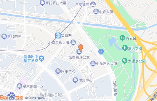 昆泰嘉瑞中心(图1)
