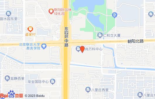 时尚万科中心(图1)