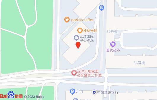 远洋国际中心CD座(图20)