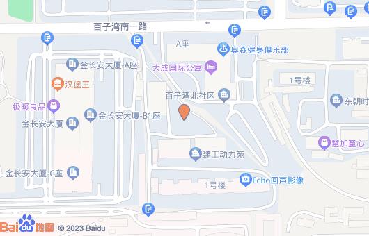 建工动力港【建工·动力港】(图2)