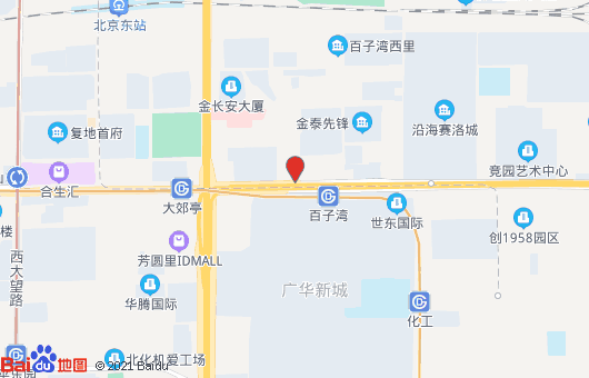 联美大厦(图21)