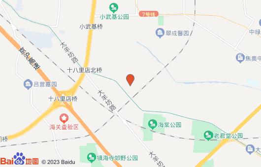 酷8创意园东朝时代四达商务园(图11)