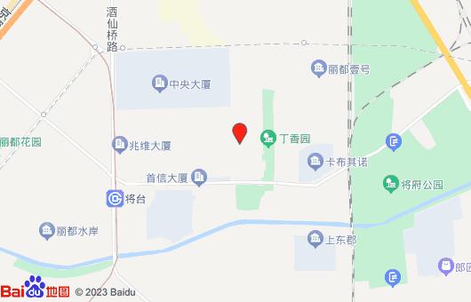 沃德中心(图8)