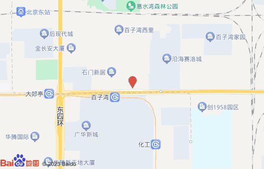 金泰国际大厦稀有独栋办公楼(图9)