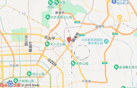 【东园文化创意广场】【乐工场】项目:望京产业园(图1)