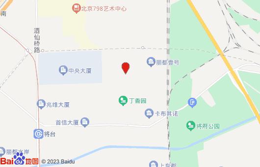 将台地区驼房营文化活动中心北京市朝阳区驼房营路3号临(图1)