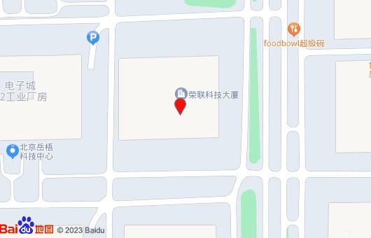 荣联科技大厦(图1)