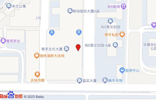 泰禾文化大厦(图36)