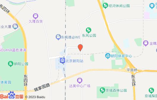 青北大厦中关村e谷(图13)