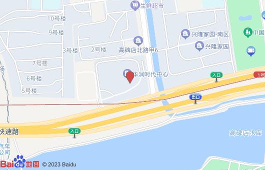 华润时代中心(图20)